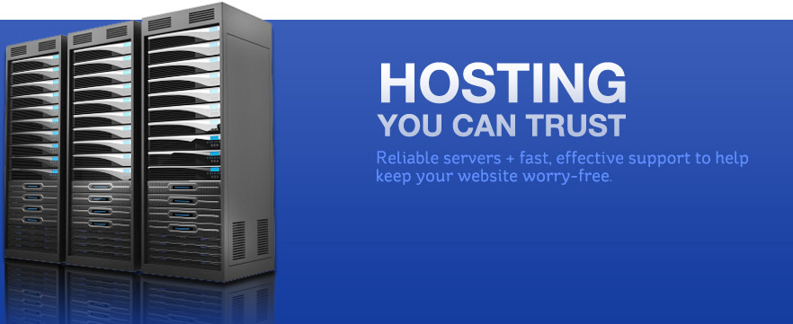Hosting You Can Trust
